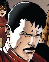Anthony Stark (Earth-10170)