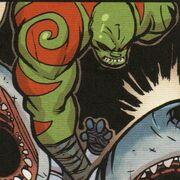 Arthur Douglas (Project Doppelganger LMD) (Earth-616) from Spider-Man Deadpool Vol 1 31 001.jpg