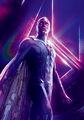 Avengers Infinity War poster 025 Textless