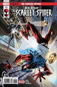 Ben Reilly Scarlet Spider Vol 1 11