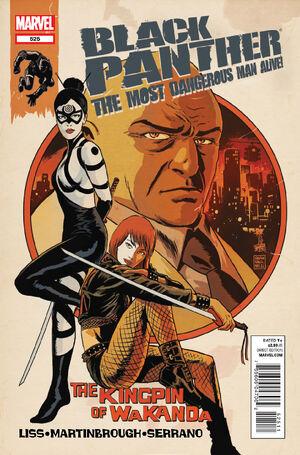 Black Panther The Most Dangerous Man Alive! Vol 1 525.jpg