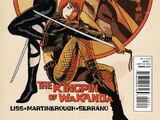 Black Panther: The Most Dangerous Man Alive! Vol 1 525