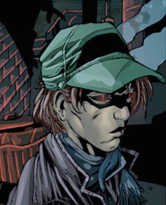 Boy (Mutant) (Earth-616)