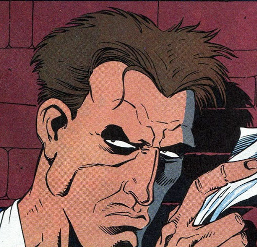 Broderick Bazin (Earth-616)