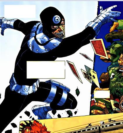 Bullseye (Lester) (Earth-22206) from Deadpool Wade Wilson's War Vol 1 1 001.jpg