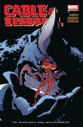Cable & Deadpool Vol 1 37