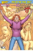 Captain Marvel Vol 4 31