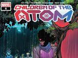 Children of the Atom Vol 1 6