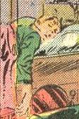 Chris Sanders (Earth-616)