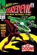 Daredevil Vol 1 37