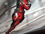 Deadpool: Black, White & Blood Vol 1 4