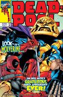 Deadpool Vol 3 27