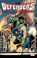Defenders The Coming of the Defenders Vol 1 1