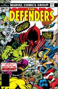 Defenders Vol 1 40