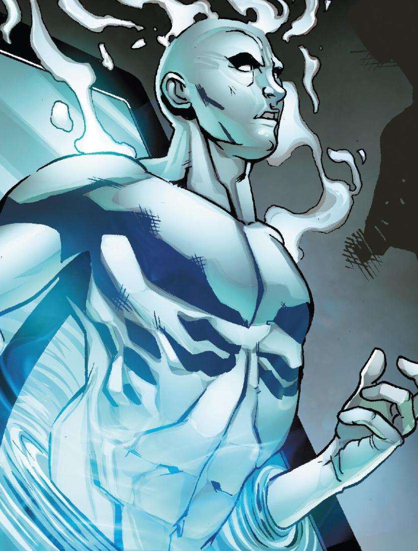 Dewoz (Earth-616)