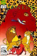 Disney's The Lion King Vol 1 2