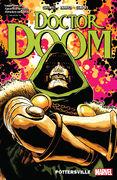 Doctor Doom TPB Vol 1 1 Pottersville