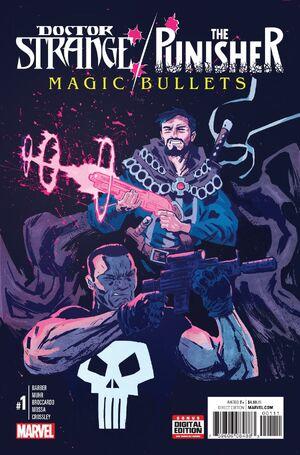 Doctor Strange Punisher Magic Bullets Vol 1 1.jpg