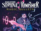 Doctor Strange / Punisher: Magic Bullets Vol 1 1