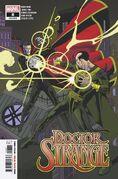Doctor Strange Vol 5 8