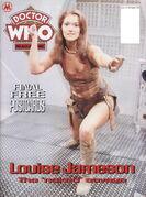 Doctor Who Magazine Vol 1 215