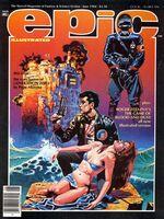 Epic Illustrated Vol 1 24