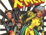 Essential X-Men Vol 1