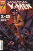 Essential X-Men Vol 1 148