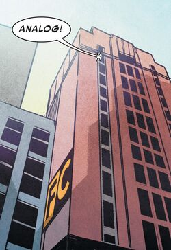 Fact Channel News (Earth-616) from Silk Vol 2 1 001.jpg