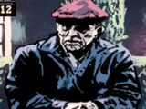 Fred Davis Jr. (Earth-616)