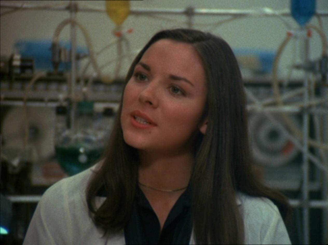 Gabrielle White (Earth-400005)