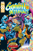 Gambit and the X-Ternals Vol 1 3
