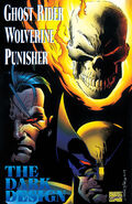 Ghost Rider Wolverine Punisher The Dark Design Vol 1 1