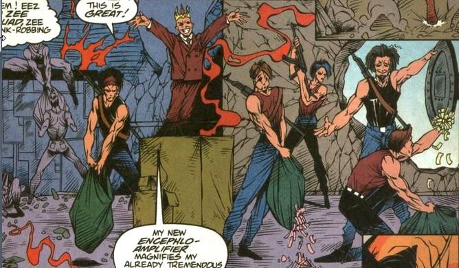 Goon-Squad (Earth-616)
