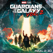 Guardians of the Galaxy Vol. 2 (film) poster 017
