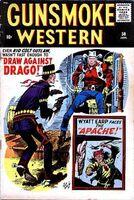 Gunsmoke Western Vol 1 50