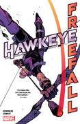 Hawkeye Freefall TPB Vol 1 1