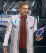 Henry Pym (Earth-TRN883)