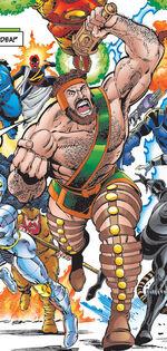 Hercules Panhellenios (Earth-398)