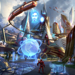 House of Iron (Earth-TRN517) from Marvel Realm of Champions 002.png