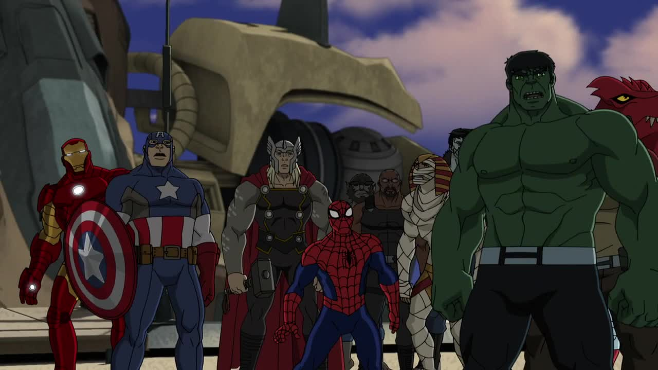 Hulk and the Agents of S.M.A.S.H. Season 2 25