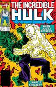 Incredible Hulk Vol 1 327