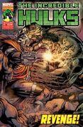 Incredible Hulks (UK) Vol 1 11