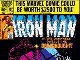 Iron Man Vol 1 138