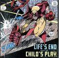 James Howlett (Earth-616)- Marvel Comics Presents Vol 1 49 001