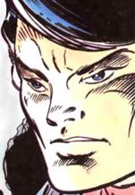 James Woo (LMD) (Earth-616)