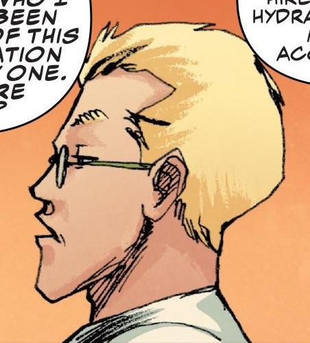 Jared Price (Earth-616)