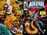 Ka-Zar Vol 3 34