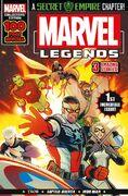 Marvel Legends (UK) Vol 4 1