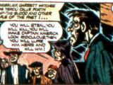Masters of Evil (WWII) (Earth-616)